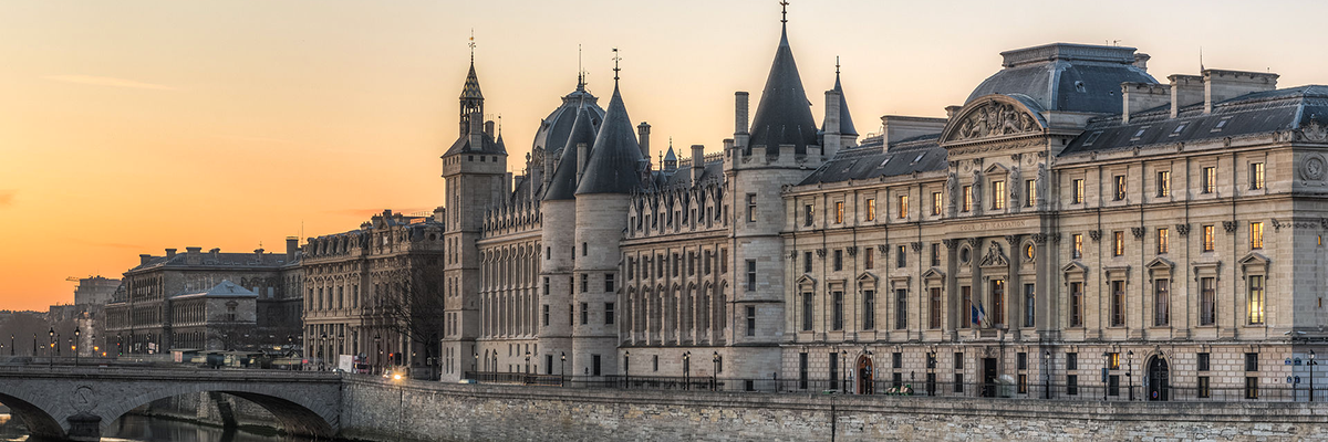 conciergerie paris