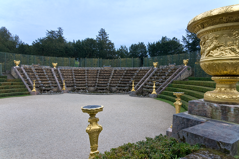Versailles ballroom grove